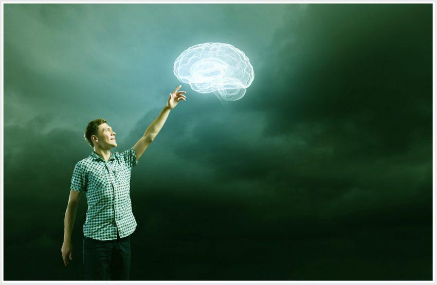 5 tipuri de valuri cerebrale și efectele meditației asupra lor
