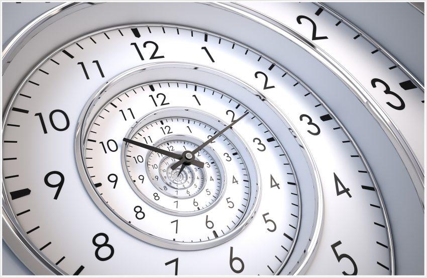 pierderea în greutate și managementul timpului)